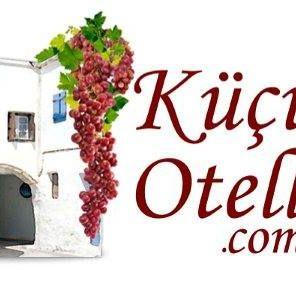 Küçük Oteller - KucukOteller.com.tr