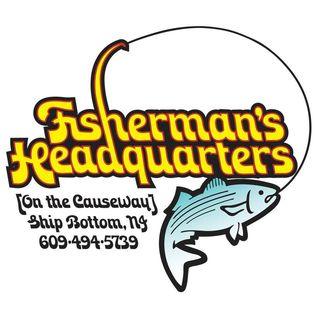 Fishermans Headquarters