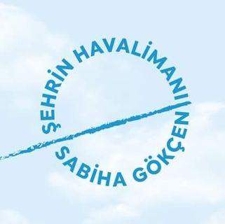 İstanbul Sabiha Gökçen International Airport  Facebook Hayran Sayfası Profil Fotoğrafı