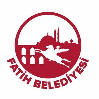 Fatih Belediyesi  Facebook Hayran Sayfası Profil Fotoğrafı