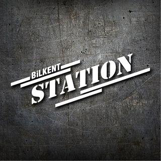 Bilkent Station