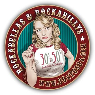 Rockabellas, Rockabillys and everything from 30s to 50s