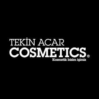 Tekin Acar Cosmetics  Facebook Hayran Sayfası Profil Fotoğrafı