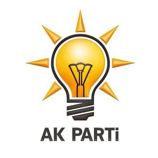 AK Parti  Facebook Hayran Sayfası Profil Fotoğrafı