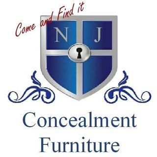 NJ Concealment Furniture