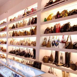 Authentic Luxury Goods