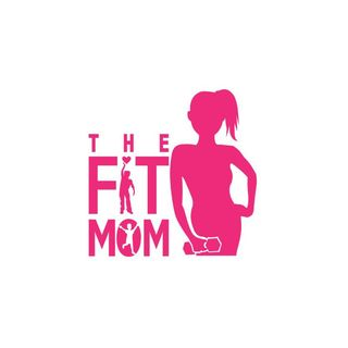 The fit mom