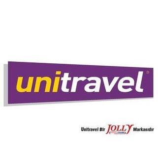 Unitravel  Facebook Hayran Sayfası Profil Fotoğrafı