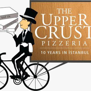 The Upper Crust Türkiye  Facebook Hayran Sayfası Profil Fotoğrafı