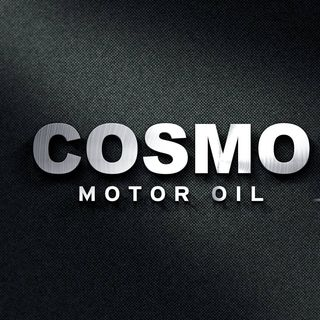 Cosmo Motor Oil