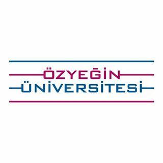 Özyeğin Üniversitesi  Facebook Hayran Sayfası Profil Fotoğrafı