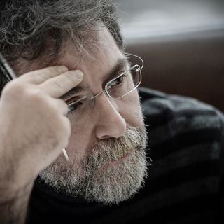 Ahmet Hakan  Facebook Hayran Sayfası Profil Fotoğrafı