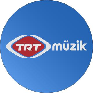 TRT Müzik  Facebook Hayran Sayfası Profil Fotoğrafı