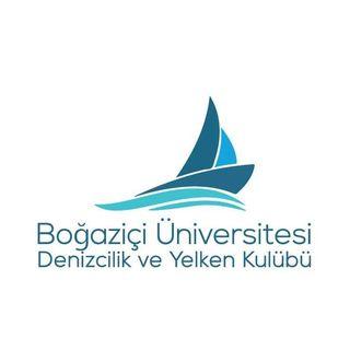 Boğaziçi Üniversitesi Denizcilik ve Yelken Kulübü  Facebook Hayran Sayfası Profil Fotoğrafı