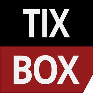 TIXBOX Türkiye  Facebook Hayran Sayfası Profil Fotoğrafı