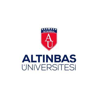 Altınbaş Üniversitesi  Facebook Hayran Sayfası Profil Fotoğrafı