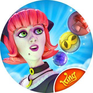 Bubble Witch Saga