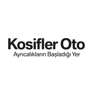 Kosifler Oto