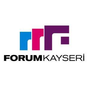 Forum Kayseri Alışveriş Merkezi
