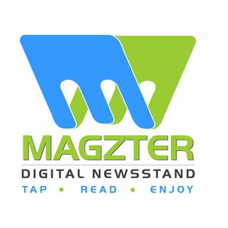 Magzter Inc.