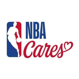 NBA Cares