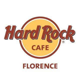 Hard Rock Cafe Firenze