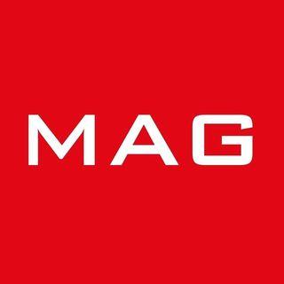 MAG  Facebook Hayran Sayfası Profil Fotoğrafı