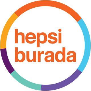 Hepsiburada  Facebook Hayran Sayfası Profil Fotoğrafı