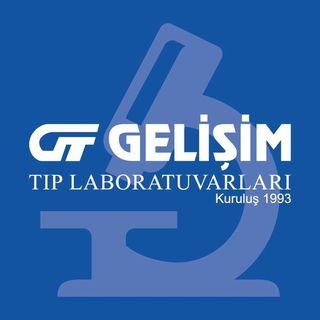 Gelişim Tıp Laboratuvarı  Facebook Hayran Sayfası Profil Fotoğrafı