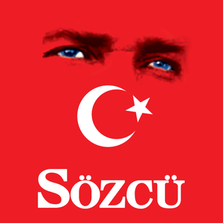 Sözcü Gazetesi  Facebook Hayran Sayfası Profil Fotoğrafı