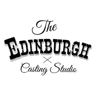 The Edinburgh Casting Studio  Facebook Hayran Sayfası Profil Fotoğrafı