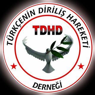 Türkçenin Diriliş Hareketi TDH  Facebook Hayran Sayfası Profil Fotoğrafı