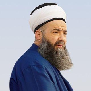 Cübbeli Ahmet Hoca  Facebook Hayran Sayfası Profil Fotoğrafı
