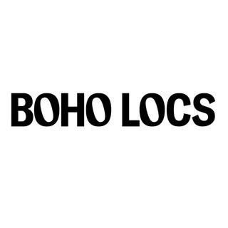 Boho Locs