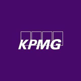 KPMG Türkiye  Facebook Hayran Sayfası Profil Fotoğrafı
