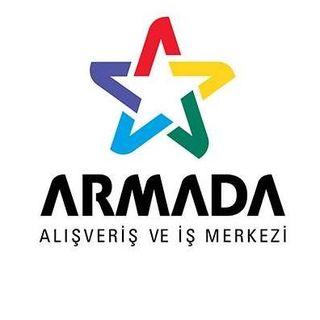 Armada Alışveriş ve İş Merkezi  Facebook Hayran Sayfası Profil Fotoğrafı