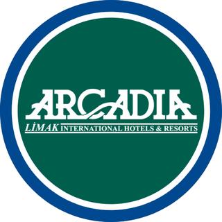 Limak Arcadia Sport Resort  Facebook Hayran Sayfası Profil Fotoğrafı