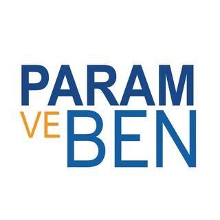 Param ve Ben  Facebook Hayran Sayfası Profil Fotoğrafı