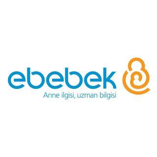 ebebek  Facebook Hayran Sayfası Profil Fotoğrafı