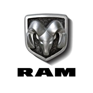 Ram Trucks  Facebook Hayran Sayfası Profil Fotoğrafı