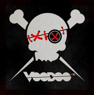 VooDoo Records  Facebook Hayran Sayfası Profil Fotoğrafı