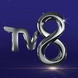 Tv8  Facebook Hayran Sayfası Profil Fotoğrafı