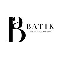 Batik  Facebook Hayran Sayfası Profil Fotoğrafı