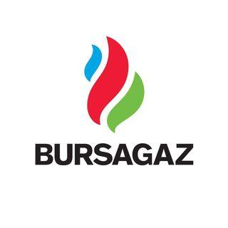BURSAGAZ  Facebook Hayran Sayfası Profil Fotoğrafı