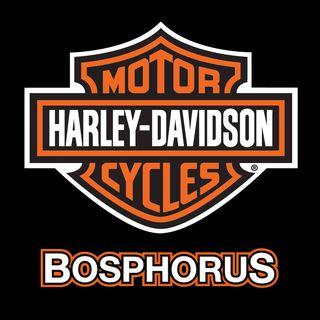 Harley-Davidson Bosphorus  Facebook Hayran Sayfası Profil Fotoğrafı