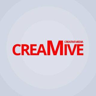 Creamive  Facebook Fan Page Profile Photo