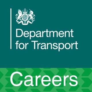 Department for Transport Careers
