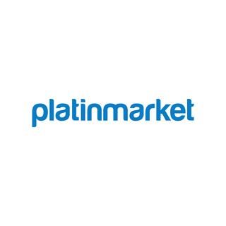 PlatinMarket  Facebook Hayran Sayfası Profil Fotoğrafı