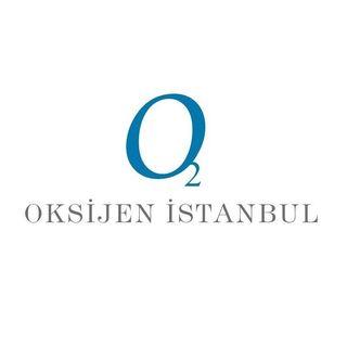 Oksijen İstanbul  Facebook Hayran Sayfası Profil Fotoğrafı
