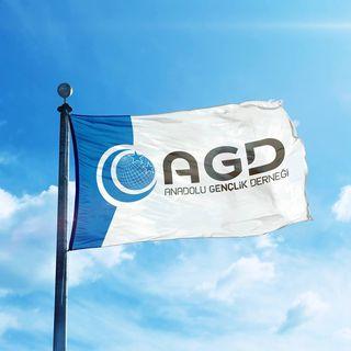AGD Genel Merkez - Anadolu Gençlik Derneği